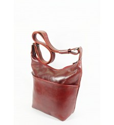 AVOLA RED WOMEN SLING BAG