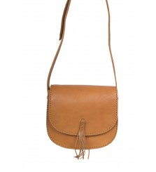 CATANIA SADDLE BAG