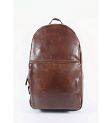 PRETORIA TOBACCO MEDIUM BACKPACK