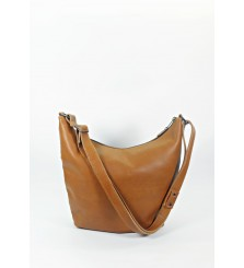 FORMIA TAN WOMENS SLING BAG