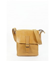 MAINZ TAN MENS BAG